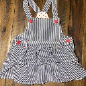 Healthtex jumper dress
